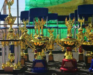 Prefeitura de Canápolis realiza grande evento esportivo para alunos da rede Municipal de Ensino